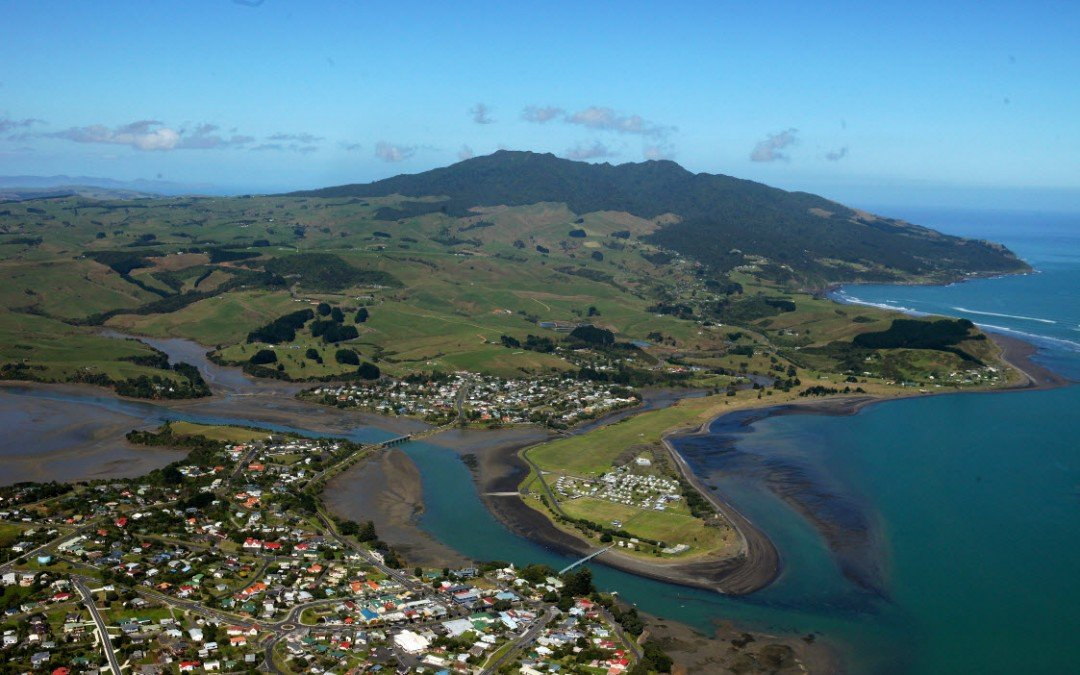 Cool things to do in Raglan, New Zealand